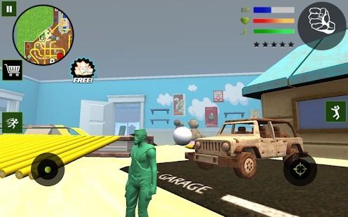 Army Toys Town Mega Hileli MOD APK [v2.6] 4