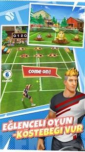 Tenis Go Dünya Turu 3D Hileli MOD APK [v0.16.0] 3