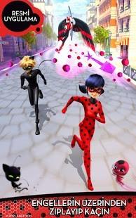 Miraculous Ladybug Para Hileli MOD APK [v5.2.10] 5