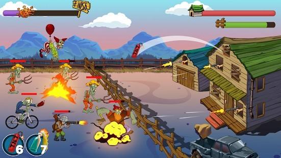 Zombies Ranch Para Hileli MOD APK [v3.0.9] 6