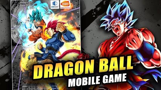 Dragon Ball Legends Mega Hileli MOD APK [v3.1.0] 6