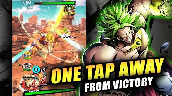 Dragon Ball Legends Mega Hileli MOD APK [v3.1.0] 4