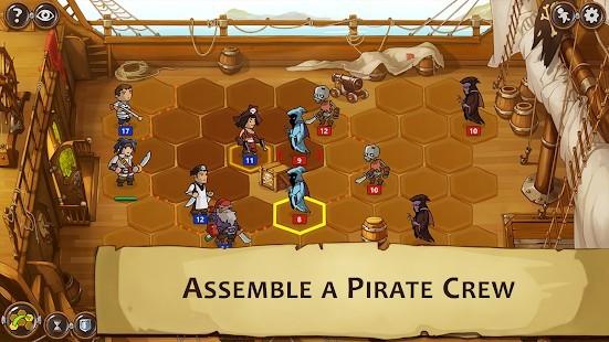 Braveland Pirate Para Hileli MOD APK [v1.2] 5