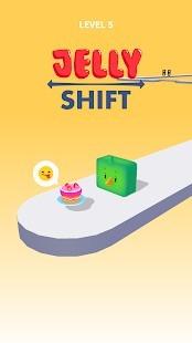 Jelly Shift Para Hileli MOD APK [v1.8.7] 6