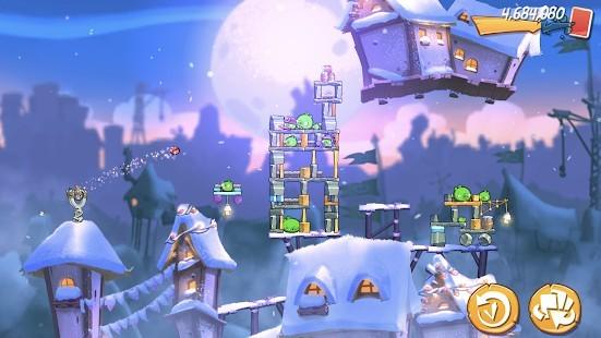 Angry Birds 2 Para Hileli MOD APK [v2.58.0] 6