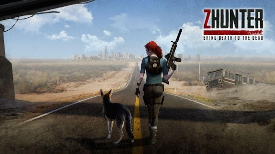 Zombie Hunter Sniper Para Hileli MOD APK [v3.0.33] 6