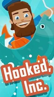 Hooked Inc Fisher Tycoon Para Hileli MOD APK [v2.20.0] 6