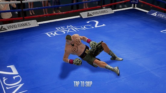 Real Boxing 2 Rocky v1.12.4 Para Hileli MOD APK 1