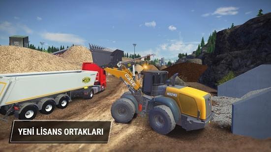 Construction Simulator 3 Para Hileli MOD APK [v1.2] 3