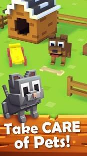 Blocky Farm Para Hileli MOD APK [v1.2.86] 2