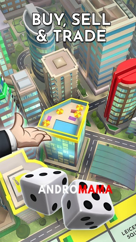 Monopoly Para Hileli MOD APK {v1.5.4] 4