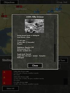 Blitzkrieg Fire Full Tam Sürüm MOD APK [v1.000] 2