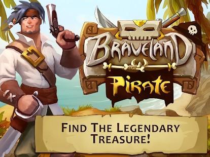 Braveland Pirate Para Hileli MOD APK [v1.2] 1