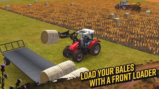 Farming Simulator 18 Para Hileli MOD APK [v1.4.0.6] 2