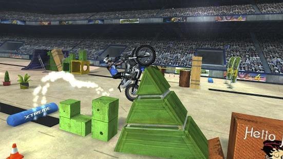 Trial Xtreme 4 Bisiklet Hileli MOD TEK APK [v2.9.9] 3