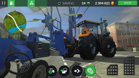 Farming PRO 3 Para Hileli MOD APK [v1.2] 3