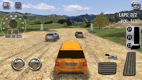 4x4 Off-Road Rally 7 Para Hileli MOD APK [v7.3] 3