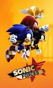Sonic Forces Mega Hileli MOD APK [v3.10.3] 6