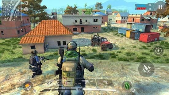 Commando Adventure Assassin Mega Hileli MOD APK [v1.71] 5