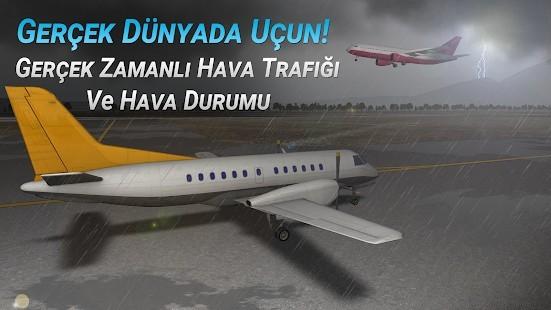 Airline Commander Uçak Hileli MOD APK [v1.4.1] 3