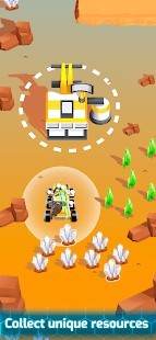 Space Rover Para Hileli MOD APK [v1.116] 4
