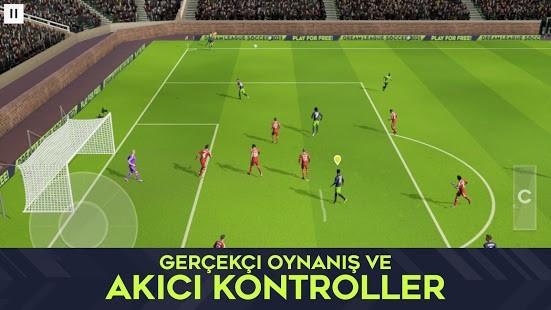 Dream League Soccer 2021 Para Hileli MOD APK [v8.02] 11
