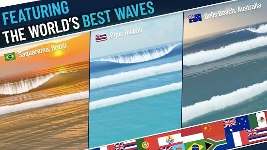 True Surf Para Hileli MOD APK [v1.1.26] 5