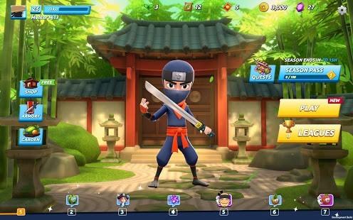 Fruit Ninja 2 Mega Hileli MOD APK [v2.11.1] 1