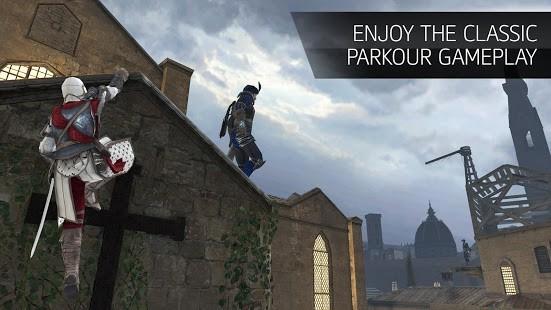 Assassins Creed Identity Full Hileli MOD APK [v2.8.3] 4
