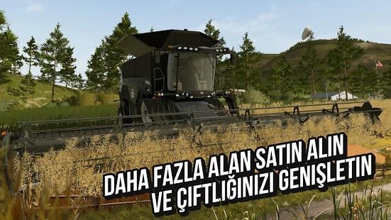 Farming Simulator 20 Para Hileli MOD APK [v0.0.0.77] 6