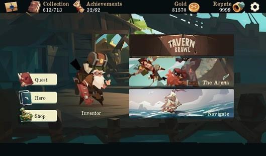 Pirates Outlaws MOD APK Para Hileli [v3.11] 6