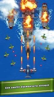 1945 Air force Para Hileli MOD APK [v8.03] 6