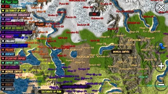 Steel And Flesh 2 New Lands Para Hileli MOD APK [v1.3] 4