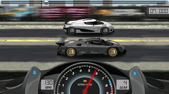 Drag Racing Para Hileli MOD APK [v2.0.28] 5