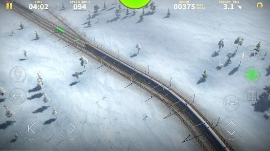 Electric Trains Pro Full APK [v0.714] 2
