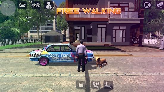 Car Parking Multiplayer 4.7.0 Para Hileli MOD APK 4