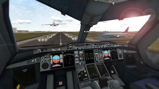 [Tam Sürüm] RFS - Real Flight Simulator Full APK [v1.3.3] 1