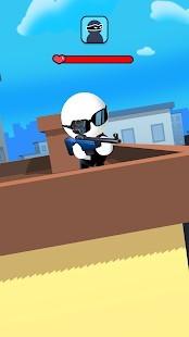Johnny Trigger Sniper Para Hileli MOD APK [v1.0.20] 6
