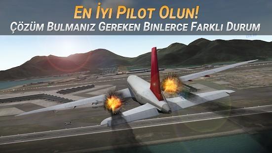Airline Commander Uçak Hileli MOD APK [v1.4.1] 4