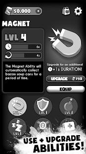 Bendy in Nightmare Run Mega Hileli MOD APK [v1.4.3676] 2