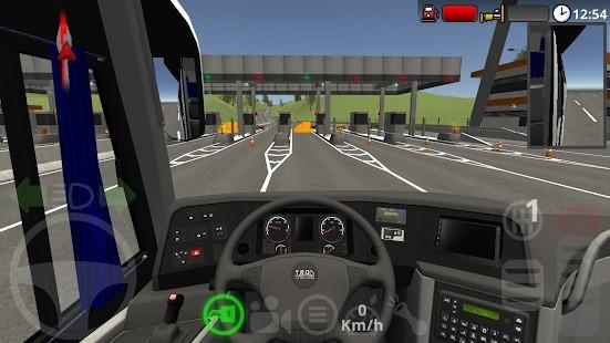 The Road Driver Truck and Bus Simulator Para Hileli MOD APK [v1.4.2] 3