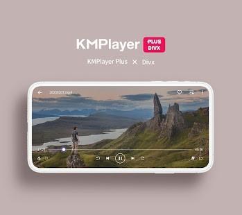 KMPlayer Plus Full Sürüm MOD APK [v31.07.192] 6