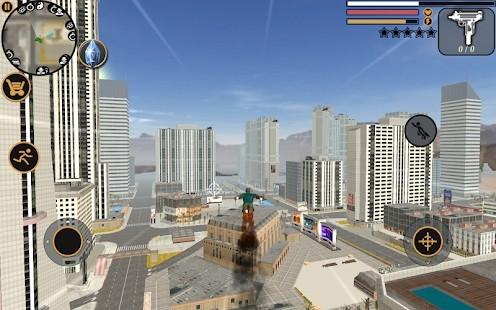 Vegas Crime Simulator 2 Para Hileli MOD APK [v2.7] 6