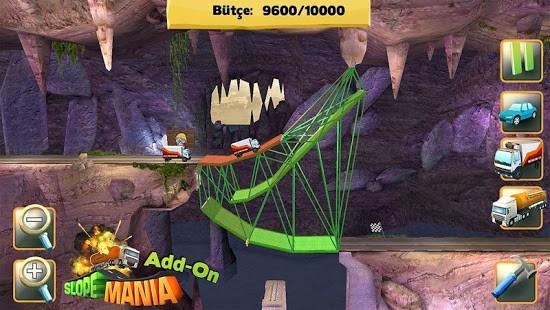 Bridge Constructor Mega Hileli MOD APK [v10.1] 2