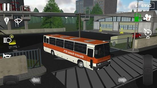 Public Transport Simulator Coach Para Hileli MOD APK [v1.2.2] 4