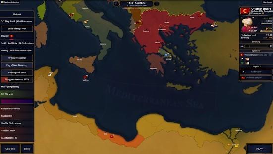 Age of History II v1.01584_ELA Para Hileli MOD APK 5