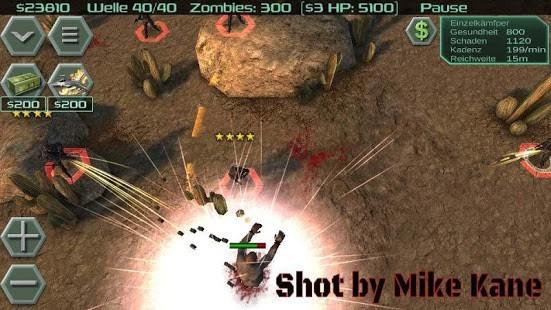 Zombie Defense Para Hileli MOD APK [v12.8.3] 2