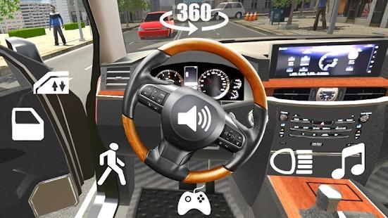 Car Simulator 2 Para Hileli MOD APK [v1.38.5] 5