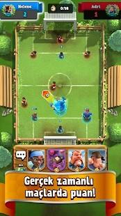 Soccer Royale - Futbol Clash Para Hileli MOD APK [v1.6.5] 6