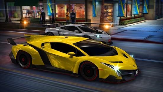 CSR Racing Para Hileli MOD APK [v5.0.1] 2